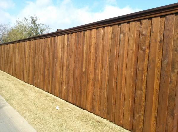 Fencing Cost