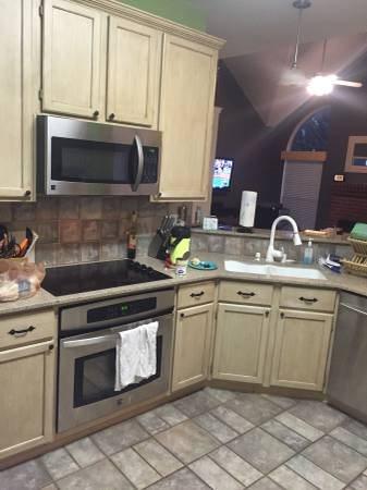 Replace Kitchen Cupboard Doors