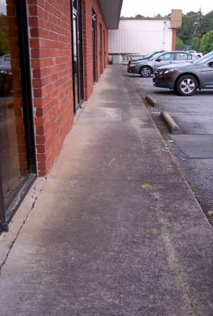 Powerwashing Service Needed - 200ft OF Sidewalk Cover Photo