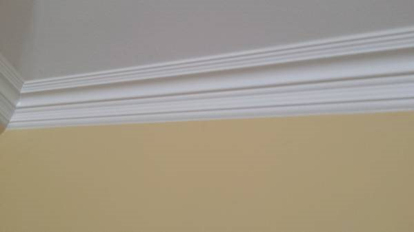 Replace Crown Base/ Molding Cover Photo