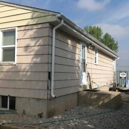 New Siding Product And Installation  Cover Photo