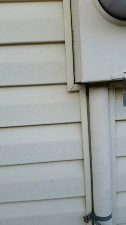 Need Vinyl Siding And Metal Fascia Installer Cover Photo