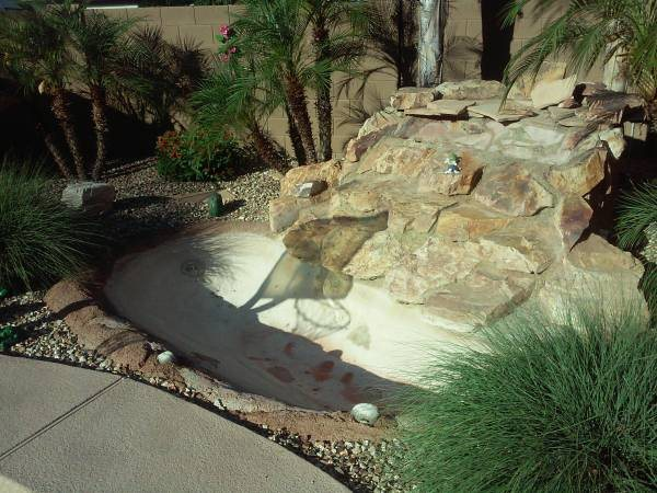 Pond Repair Cover Photo