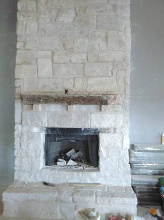 Fireplace Repair  Cover Photo