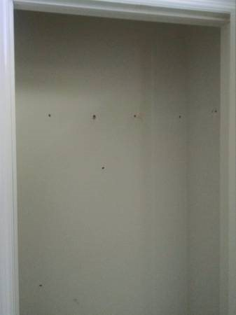 Need Trim - Baseboards  Closet Organizers  Pantry Done Cover Photo
