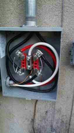 Urgent Labor License Electrician Cover Photo