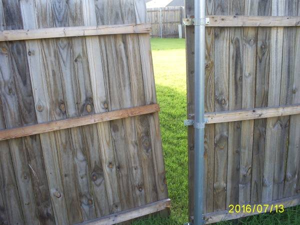 Fence Cost