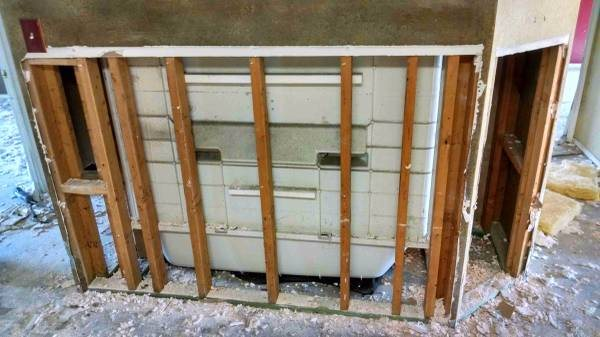 Drywall Installation Cover Photo