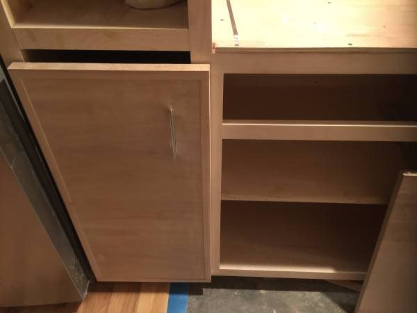 Cabinet Maker Or Carpenter Cover Photo