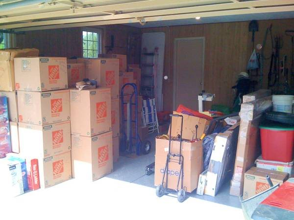 Moving Supplies
