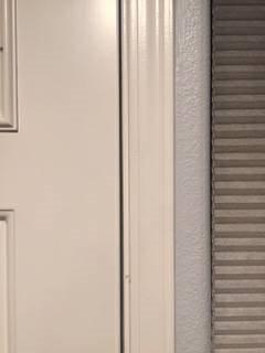 Install A Deadbolt Or Similar On Front Door Cover Photo