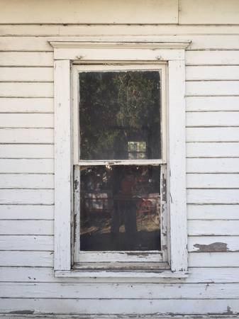 Low e Windows