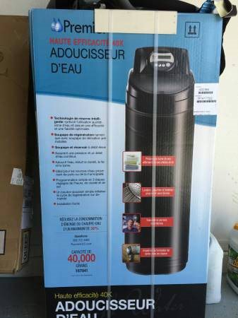 Need Water Softener Installed Cover Photo