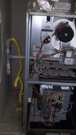 Central Ac Gas Furnace Not Working  Cover Photo