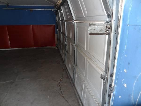 Garage Door Install Cover Photo