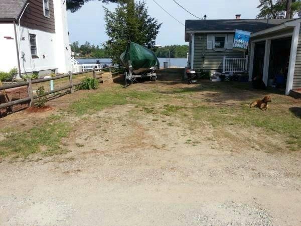 Asphalt Driveway  Cover Photo