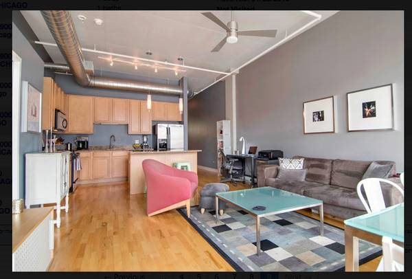 Paint a One Bedroom in West Loop Cover Photo