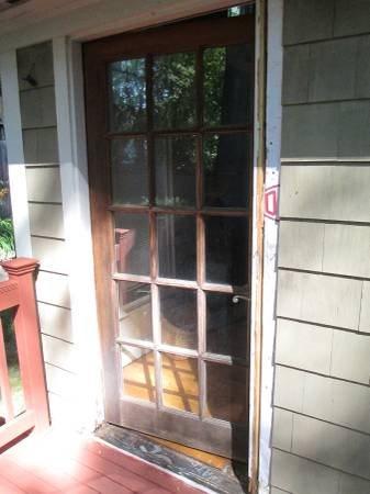 Repair Exterior Door  Cover Photo