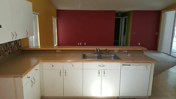 Reface Kitchen Cabinets  Cover Photo