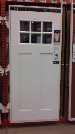 need Backdoor Frame Replaced Cover Photo
