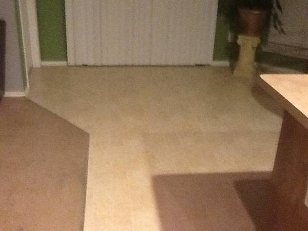 Bamboo Flooring Cover Photo