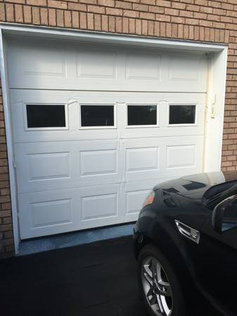 repair va alexandria garage photo door of x