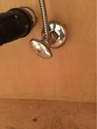 Leak Repair Needed Cover Photo