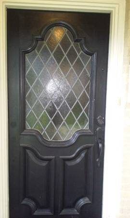 Leaded Glass Repair  Cover Photo