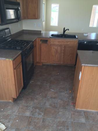 Investor With 16 Houses has a Property That Needs Cabinets Refinished Cover Photo