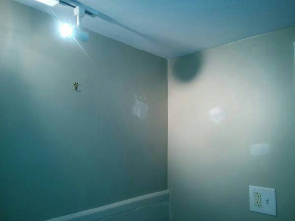 Bathroom Wall Painting Needs Cover Photo