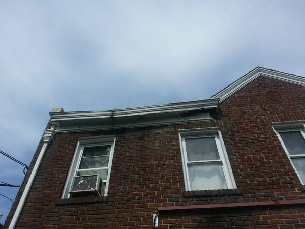 Gutter Replacement Cover Photo