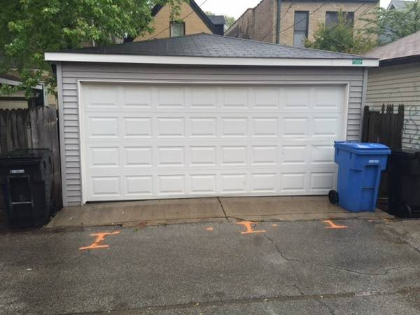 Need New Weatherstripping On Garage Door Cover Photo