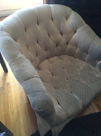 Reupholstery Cover Photo