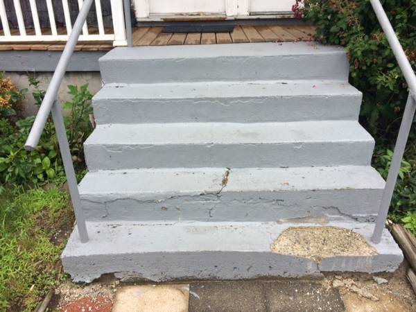 Concrete Patio Cost
