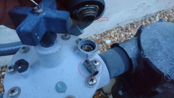 Dry Sprinkler System