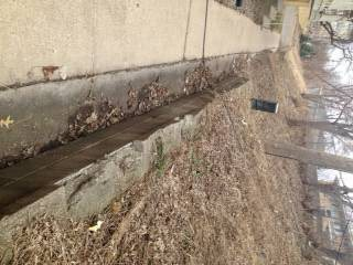 Retaining Wall Landscape  Cover Photo