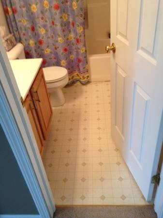 Bathroom Tile Work  Cover Photo