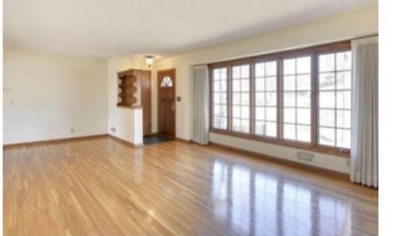 Refinish Hardwood Floors Cover Photo