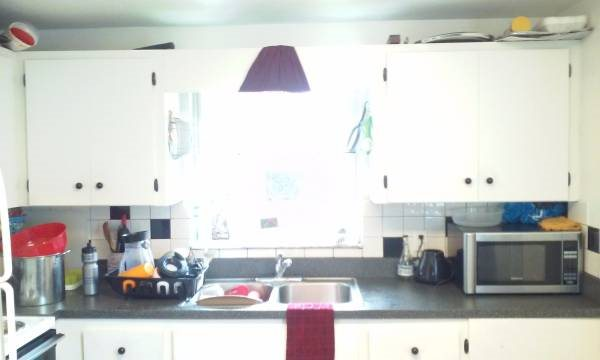 Need Kitchen Cabinets Installed Cover Photo
