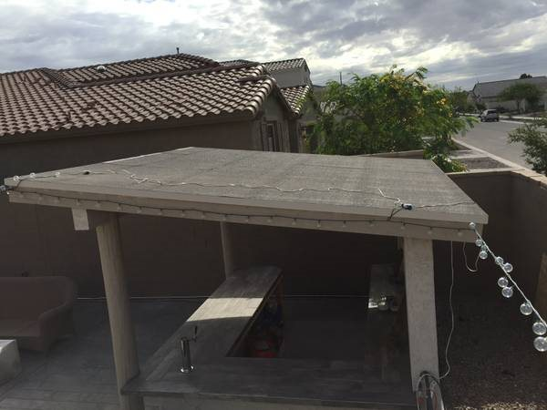 Roofing Installation Needed Cover Photo