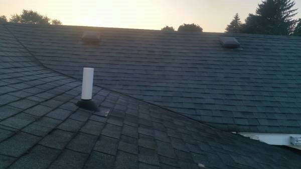 Small Roof Project Cover Photo