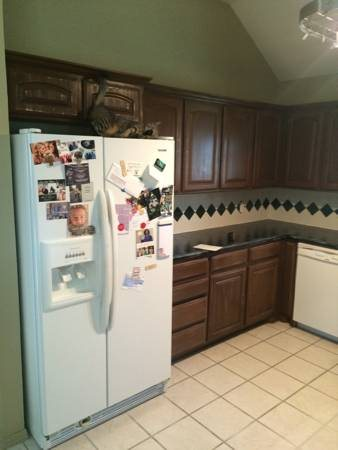 Need Kitchen Cabinets Painted Cover Photo