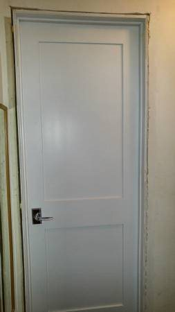 Carpenter To Install Doors Cover Photo