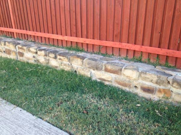 Fix Stone Wall  Cover Photo