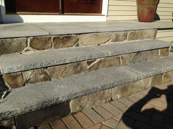 Stone Wall Repair Cover Photo