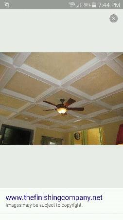Carpentry Price List