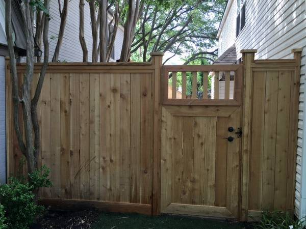 I Need my Fence Sanded Cover Photo