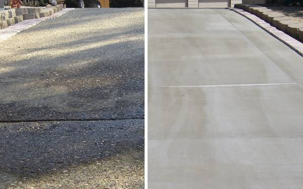 Driveway Concrete Refinisher Cover Photo