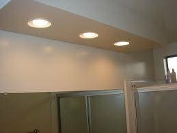 Install Track/Recessed Lights In Kitchen  Cover Photo