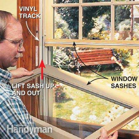 Window Sash